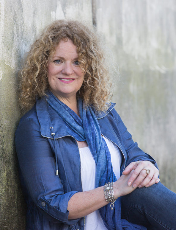 Sarah Scott Putnam