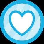 gain icon heart 150x150 - Natural Female Hormone Balance
