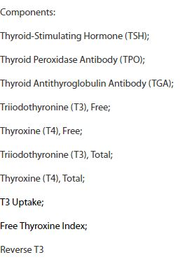 Thyroid Assessment Drzgraggen Com