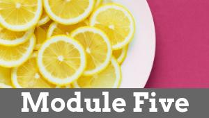 Module Five 1 - Natural Female Hormone Balance